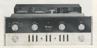 McIntosh MA230