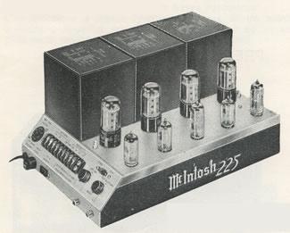 McIntosh MC225