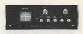 McIntosh MI-3