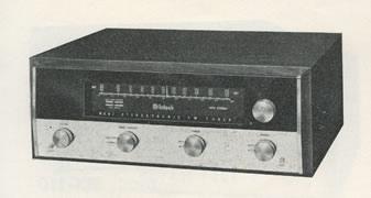 McIntosh MR67