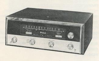 McIntosh MR71