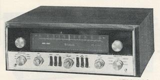 McIntosh MX110
