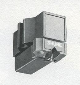 Shure M44
