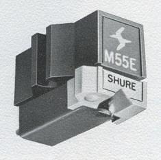 Shure M55E