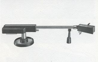 Shure Braccio M232 M236