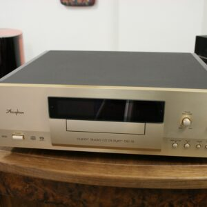 Accuphase DP78